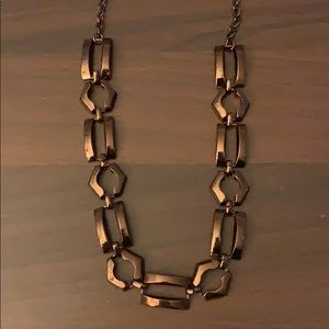 Jewelry - Brown adjustable necklace